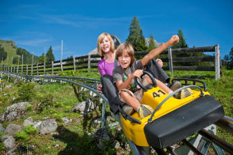 Alpine Coaster Imst